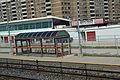 Danforth GO Station platform shelter.JPG