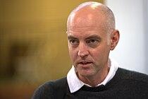 Daniel Clowes at APExpo 2010 7709.jpg