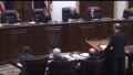 Daniel Nordby arguing before the Florida Supreme Court on behalf of Governor Rick Scott.png