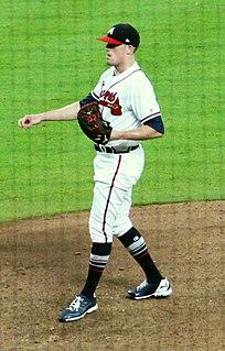 Dan Winkler American baseball player