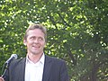 Danish Politician Anders Samuelsen at Ny Alliance's Constitution Day meeting in 2007.jpg