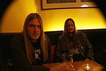 Nocturno Culto and Fenriz (2005)