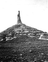 Darton 1897 ChimneyRock