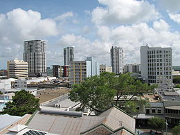 Darwin's Changing Skyline January 2010.jpg