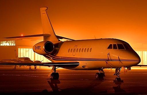 Dassault Falcon 2000 AN0514530