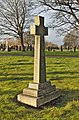 Davies (Mary Birrell) gravestone, Anfield Cemetery.jpg
