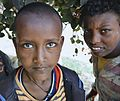 Dawit and Friend, Adigrat (11748944726).jpg