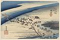 De Suruga oever van de Oi rivier in Shimada-Rijksmuseum RP-P-1965-341.jpeg