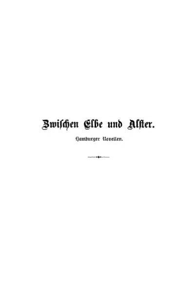 File:De Zwischen Elbe und Alster Frapan Ilse.djvu
