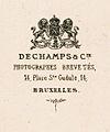 Dechamps Brussels Trademark.jpg