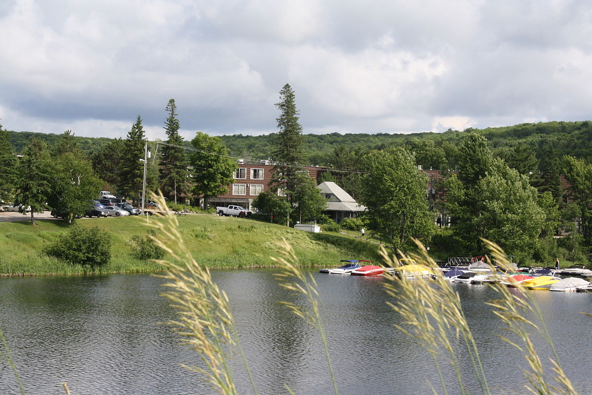 Huntsville Ontario Hotels