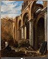 Delacroix - Ruines de la chapelle de l'abbaye de Valmont.jpg