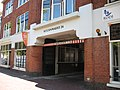 Delft - Koornmarkt 24 (poort).jpg
