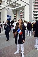 Delphine Lansac: Alter & Geburtstag