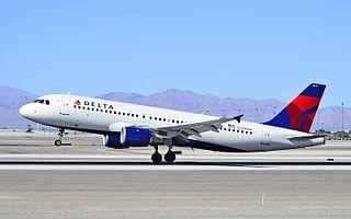 Northwest Airlines Flight 188