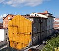Demolitioned building in Santander 2.jpg