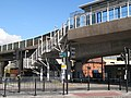 Deptford Bridge DLR station - geograph.org.uk - 1081542.jpg