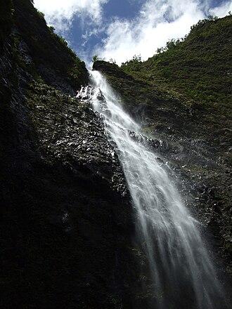 Kalalau Valley - Image: Deranged Taco Kauai 143