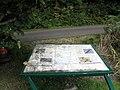 Descriptive Display board - geograph.org.uk - 2060039.jpg