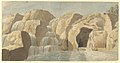 Design for Rock-work and Cascades at Virginia Water, Windsor Great Park MET DP821082.jpg