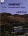 Desired future conditions for Southwestern riparian ecosystems - bringing interests and concerns together, September 18-22, 1995, Albuquerque, New Mexico (IA CAT10750918).pdf