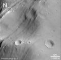 Details of Phobos's surface ESA206320.tiff