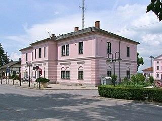 Дойч-Ваграм,  Нижняя Австрия, Австрия