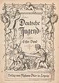 Deutsche Jugend vol 1 title 1873.jpg