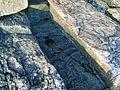 Diabase dyke, Agawa Rock 1.JPG