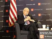 Dick Cheney, 2012