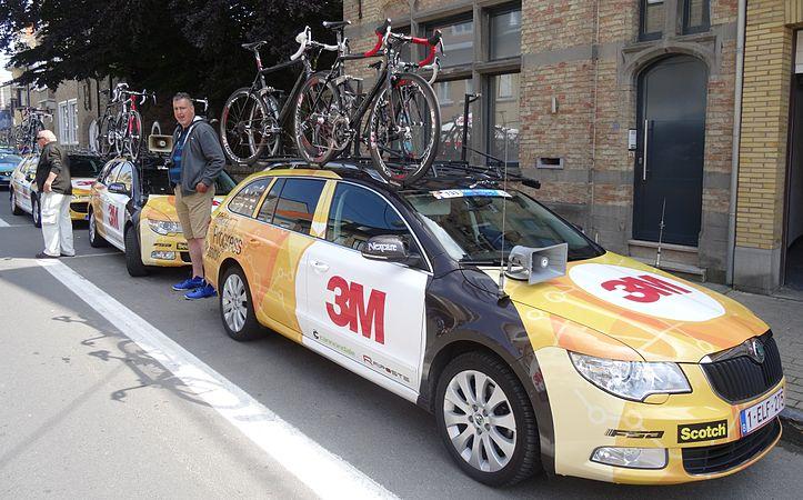Diksmuide - Ronde van België, etappe 3, individuele tijdrit, 30 mei 2014 (A036).JPG