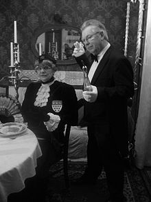 Dinner For One Auf Kölsch