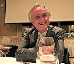 Dinner with Dawkins - jurvetson