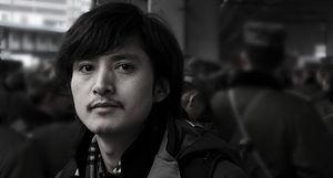 Lixin Fan - Lixin Fan in 2009