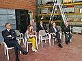 Director-General visits the demilitarisation plant at Poelkapelle (46778149765).jpg