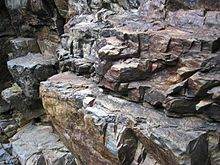 Rock (geology) - Wikipedia