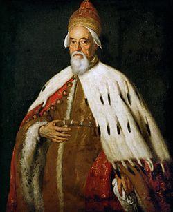Doge-Francesco-Erizzo-1566-1646,-C.1631