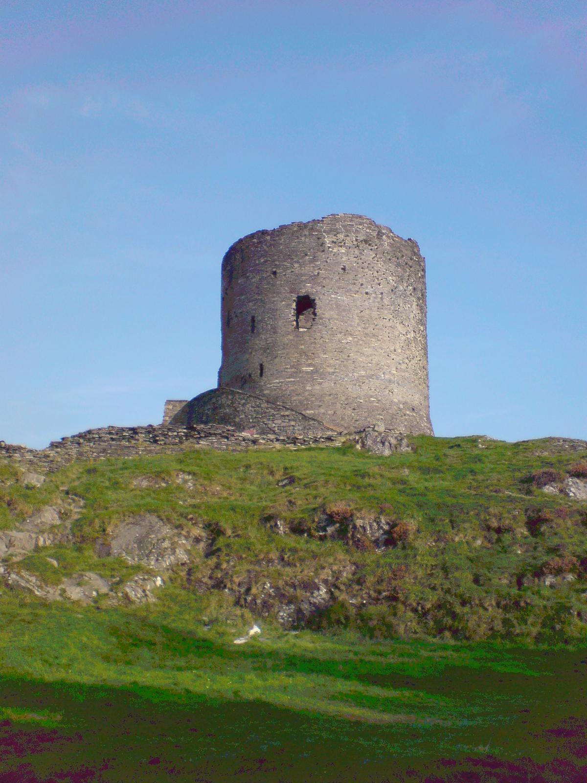 Owain Goch – Wikipedia
