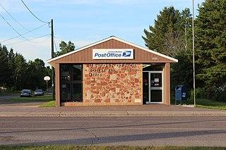 Osceola Township, Houghton County, Michigan Civil township in Michigan, United States