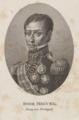 Dom Miguel, Prinz von Portugal - José Vicente Salles.png