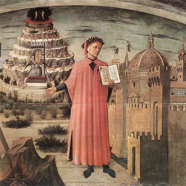File:Domenico di Michelino - Dante Illuminating Florence with his Poem (detail) - WGA06422.jpg
