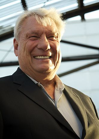 Don Nelson - Nelson in 2015