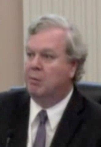 Wyoming gubernatorial election, 2014 - Image: Don Wills
