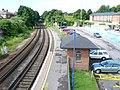 Dorchester South Station - geograph.org.uk - 854332.jpg