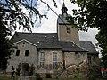 Dorfkirche in Bachra (2010).JPG