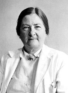 Dorothy Hansine Andersen