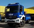 Dossenheim - Mercedes Benz Arocs 1835 AK - Technisches Hilfswerk Mannheim - THW 81451 - 2016-05-08 16-03-18.jpg