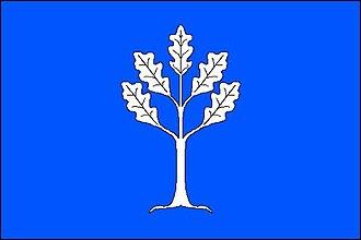 Doubrava (Karviná District) - Image: Doubrava (okres Karviná) vlajka