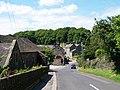 Down the hill to High Bradfield - geograph.org.uk - 1631401.jpg