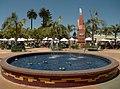 Downtown Oxnard, California Fountain - panoramio.jpg